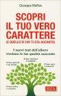 Scopri il Tuo Vero Carattere (e Quello di Chi Ti Sta Accanto) Giuseppe Maffeis