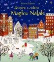 Scopro e Coloro - Magico Natale
