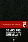 Se Vuoi Puoi - Taccuino-Agenda del Coach Duemila17