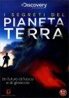 I Segreti del Pianeta Terra (Cofanetto 4 DVD)