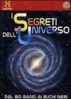 I Segreti dell'Universo - DVD