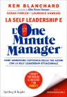 La Self Leadership e l'One Minute Manager Kenneth Blanchard