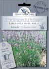 Semi di Lavandula Officinalis - Lavender Munstead Strain