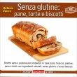 Senza Glutine: Pane, Torte e Biscotti Antonio Zucco