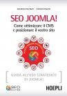 Seo Joomla! (eBook) Maurizio Palermo, Stefano Rigazio