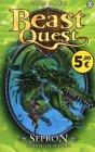 Sepron. Il Mostro Marino. Beast Quest - Adam Blade