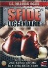 Sfide Leggendarie - DVD