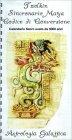Tzolkin Sincronario Maya Codice di Conversione