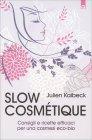 Slow Cosmétique Julien Kaibeck