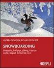 Snowboarding Andrea Giordan, Richard Felderer
