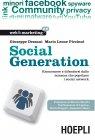 Social Generation (eBook) Giuseppe Dezzani, Mario Leone Piccinini