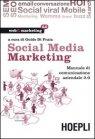 Social Media Marketing Libro