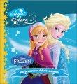 Sogni d'Oro. Frozen