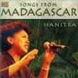 Songs from Madagascar Hanitra