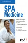 Spa Medicine - Libro di Graham Simpson