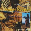 Spirit Keeper CD Daniel Crane