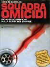 Squadra Omicidi - Libro di Louis Eliopulos