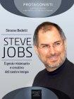 Steve Jobs: Il Genio Visionario e Creativo del Nostro Tempo - eBook Simone Bedetti