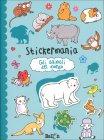 Stickermania - Gli Animali del Mondo