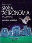 Storia dell'Astronomia Occidentale (eBook)