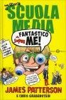 Una Storia di Scuola Media Chris Grabenstein James Patterson