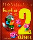 Storielle per Bambini di 2 Anni Isabella Paglia