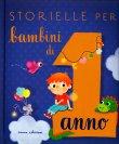 Storielle per Bambini di 1 Anni Isabella Paglia