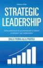 Strategic Leadership - eBook Anthony Smith
