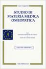 Studio di Materia Medica Omeopatica