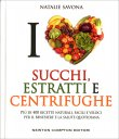 I Love Succhi, Estratti e Centrifughe Natalie Savona