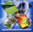 Suoni della natura Vol 3 - Terra Acqua Aria Fuoco - CD