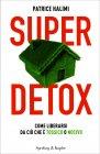 Super Detox Patrice Halimi