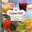SuperJus Julie Morris