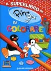 Il Superlibro di Pingu da Colorare