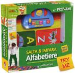 Salta & Impara Alfabetiere