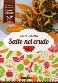 Salto nel Crudo - Video-Ricette in DVD Laura Cuccato