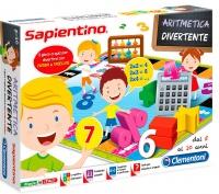 Sapientino - Aritmetica Divertente