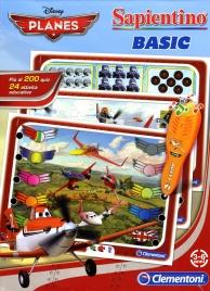Sapientino Penna Basic Planes - 3/6 Anni