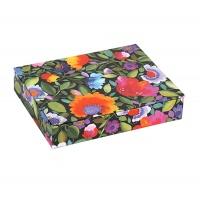 Scatola con Biglietti e Buste - Keepsake Box - Kim Parker Floral
