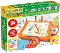 Scuola di Scrittura con il Tavolo Luminoso - Lisciani Giochi