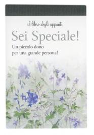 Notebook Sei Speciale!