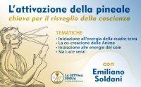 Seminario - L'Attivazione della Pineale (Videocorso Streaming)