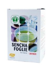 T� Verde Sencha Foglie