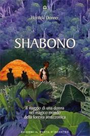 Shabono Florinda Donner