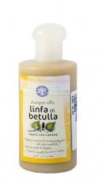 Shampoo alla Linfa di Betulla
