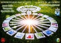 Sincronario Galattico - Nuovo Sincronario Maya 2016/2017