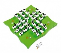 Solitario Mucche - Legler