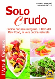 Solo Crudo eBook Stefano Momentè