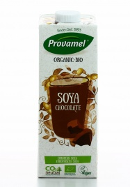 Soya Choco