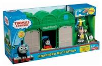 La Stazione delle Chiavi di Knapford